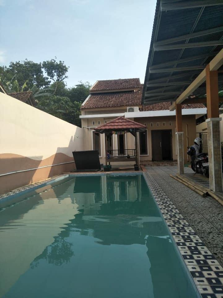 Ekklesia Inn Villa
