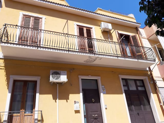 Casa vacanze Paolo