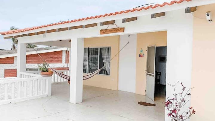 Cozy Vacation Home in Punta Blanca #1
