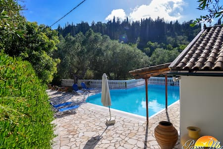 Villa Galetta with Private Pool - Gaios - Villa