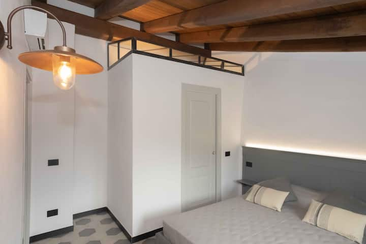 Agriturismo Ca Du Briccu - Appartamento ULIVO