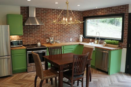 Private Hill Country Cottage Near Downtown & Lakes - 奥斯丁 - 宾馆