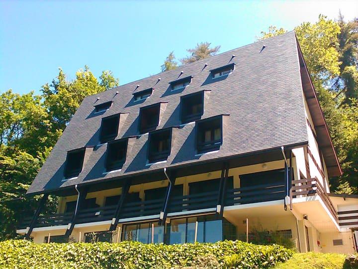 LARUNS Charmant studio en vallée d'Ossau