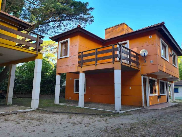 Duplex Acuarela VII