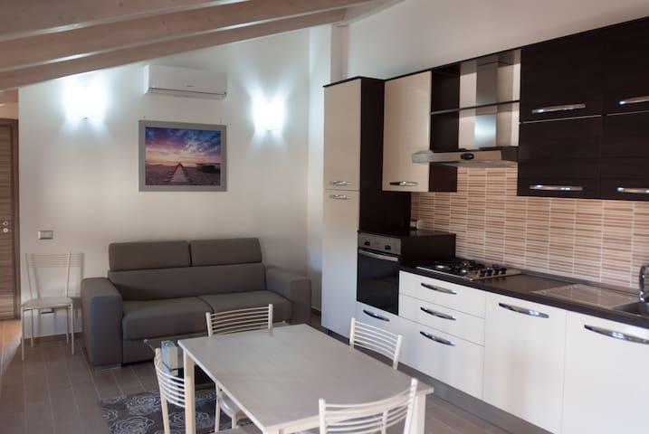 Casa Leucosia - Santa Maria - Apartment