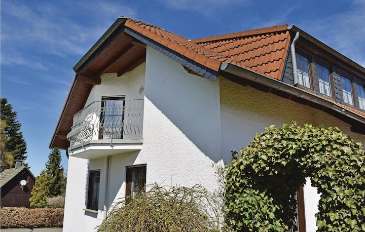 Beautiful home in Blankenheim-Dollendorf with WiFi and 2 Bedrooms