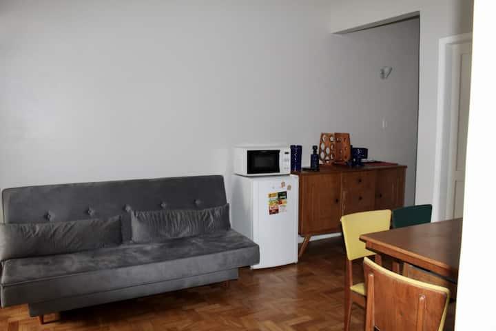Apartamento da Reta