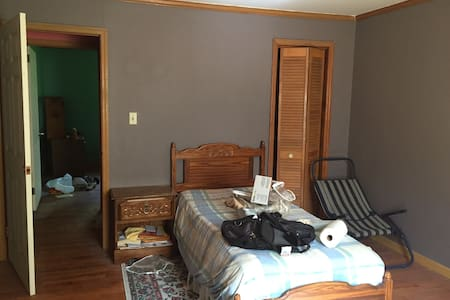 Entire home in Waycross, GA 3 Rooms - Ház