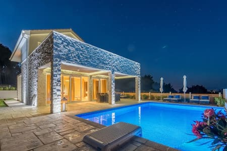 NEW villa Belpur | Exclusive offer - Pitve