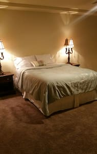 Master Suite Bedroom! - Las Vegas