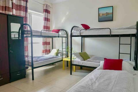 Cozy Hostel for Ladies Only!!!