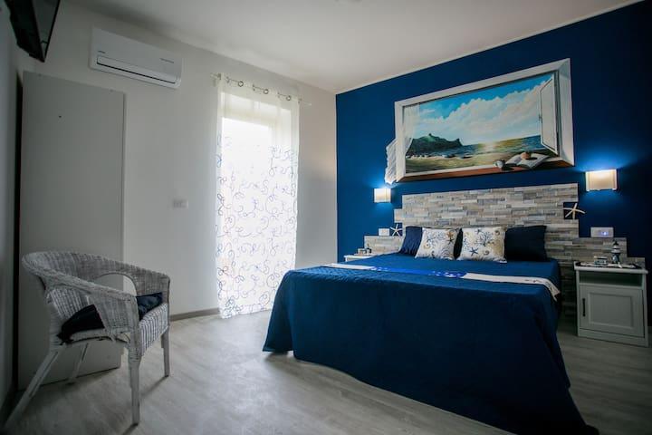 """La casa del pescatore: """"Stella Marina"""""""