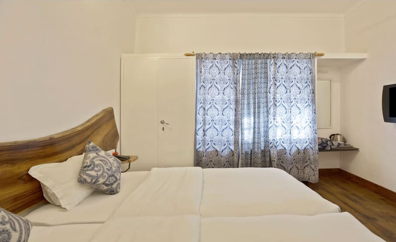 The Nest - Best Homestay Room in Udaipur