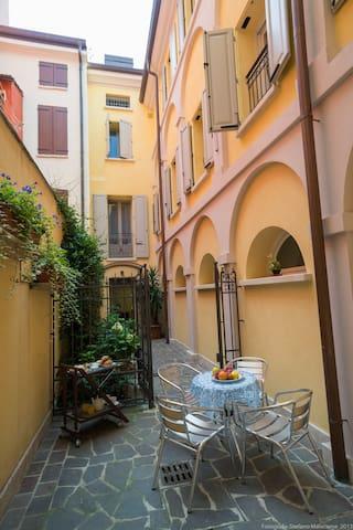 Residenza Romeo e Giulietta- Centro - Mantova - Bed & Breakfast