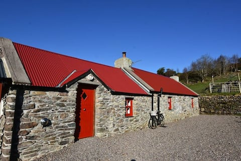 Regan's Traditional Cottage