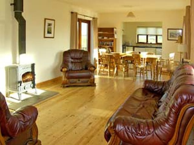 Alices Loft & Cottages - Castleblayney - Rumah