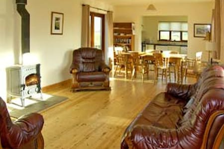 Alices Loft & Cottages - Castleblayney - Casa