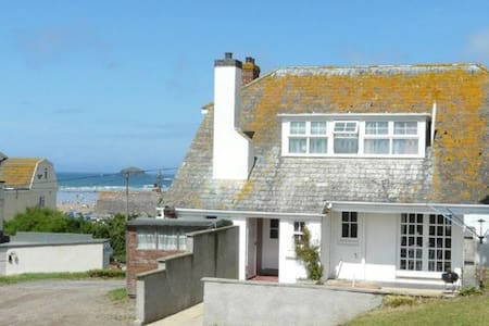 Rosevarlock House, Polzeath Beach - Polzeath