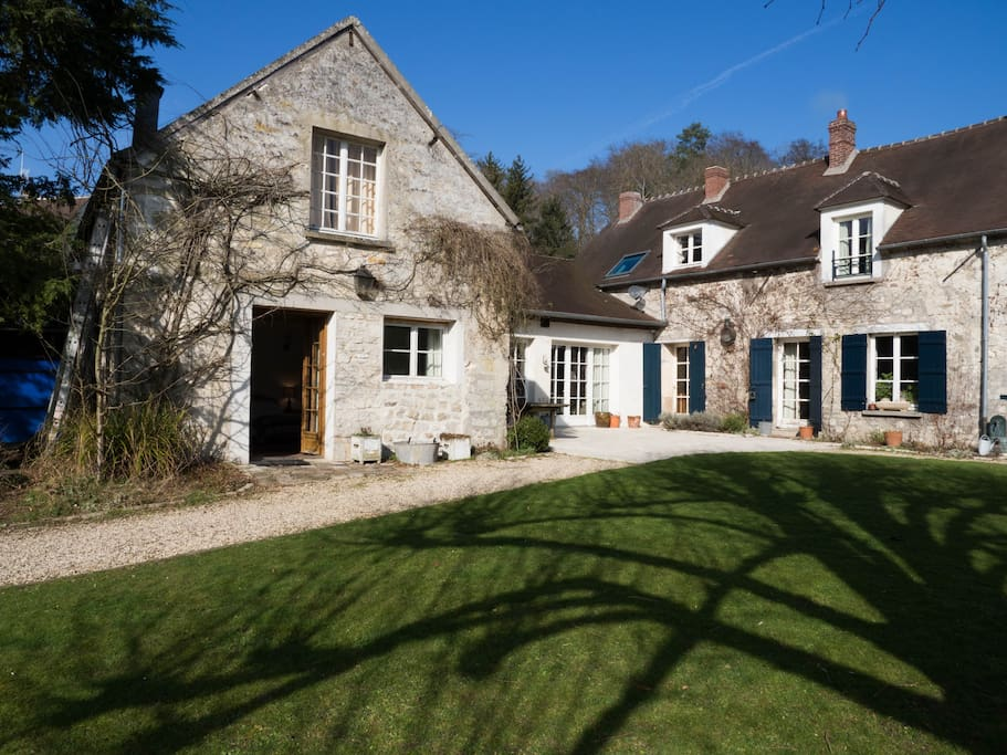 Charming country house b b twin room chambres d 39 h tes for Chambre d hote b b