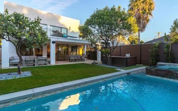 Coronado Modern Beach House