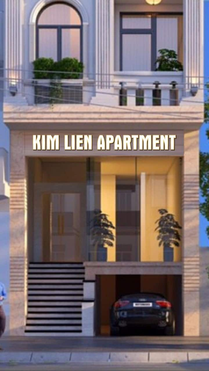 KIM LIÊN 1 APARTMENT