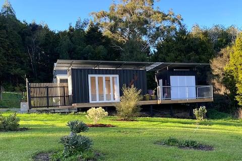 Matakana Garden Retreat