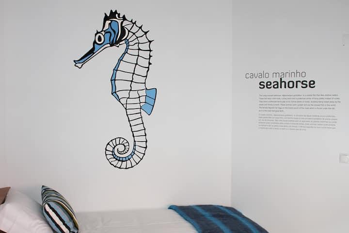 Casa da Baía - Seahorse | Azores