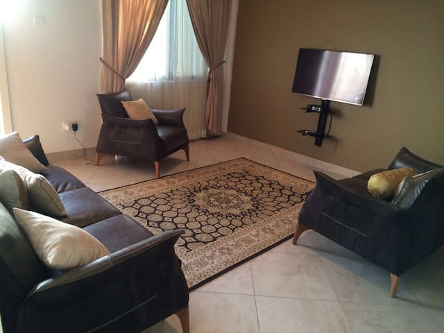 2 Bedroom fully furnished Apartment - Accra - 公寓