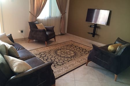2 Bedroom fully furnished Apartment - Accra - Apartament