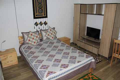 Guest House EtnoDom