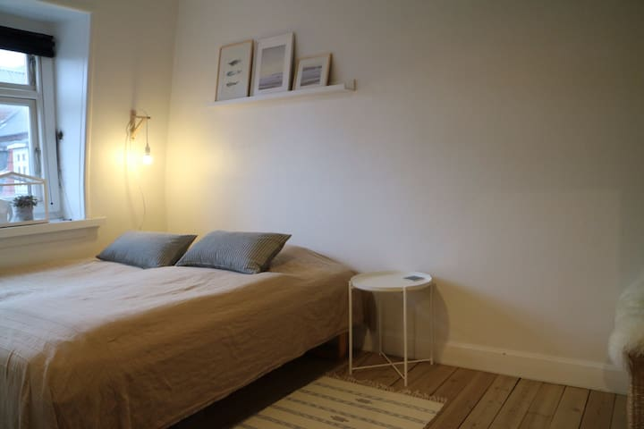 Privat room with own bathroom in Esbjerg - Esbjerg - Wohnung