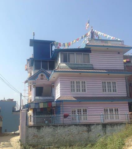Bouddha Private Apartment