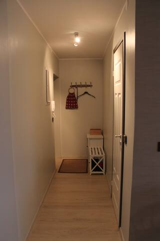 Quiet cosy apartment in Ülemiste area