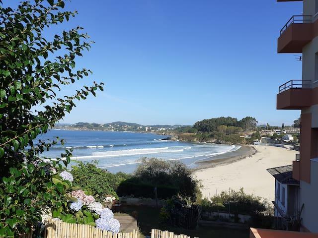 Cerca de la playa! Piso entero de dos habitaciones