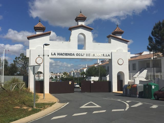 La Hacienda Golf