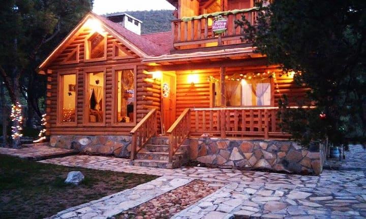 Cabaña Arteaga