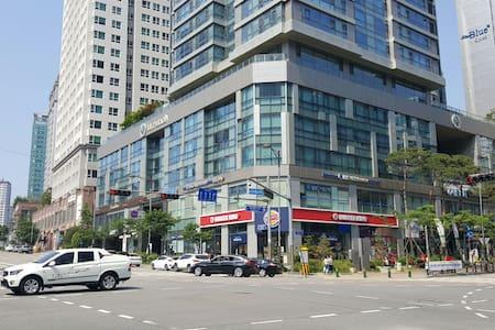 기가인터넷 와이파이 동탄하이페리온 아파트 - Appartement