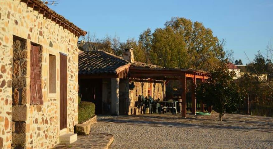 Casa do manego,  turismo rural - Quadrazais, Sabugal, Guarda  - House
