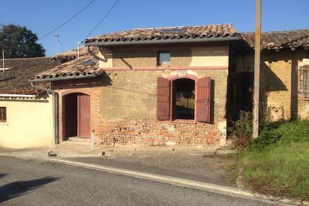 la petite borde - Castelnau-d'Estrétefonds - Maison