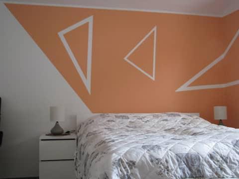 Apartma Juha