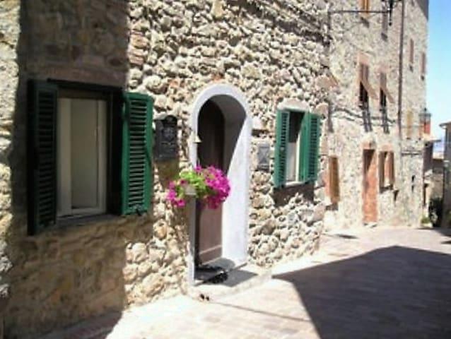 La Castellana - Orciatico - Apartment