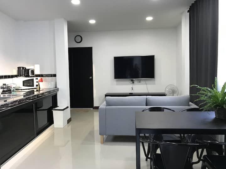 BRAND NEW! The Ace StylishA3 1BR in Chalok Ban Kao