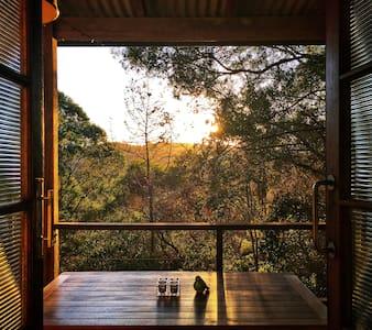 Hazelmont Cottage Bed & Breakfast