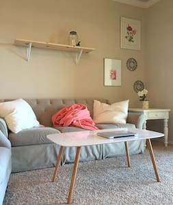 Cute one bed in Buda just outside of Austin - Buda - Apartmen