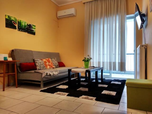 Cute Central apartment near University