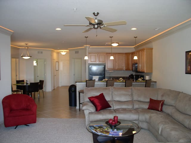 Waterfront Condo at Lands End  in Osage Beach Mo