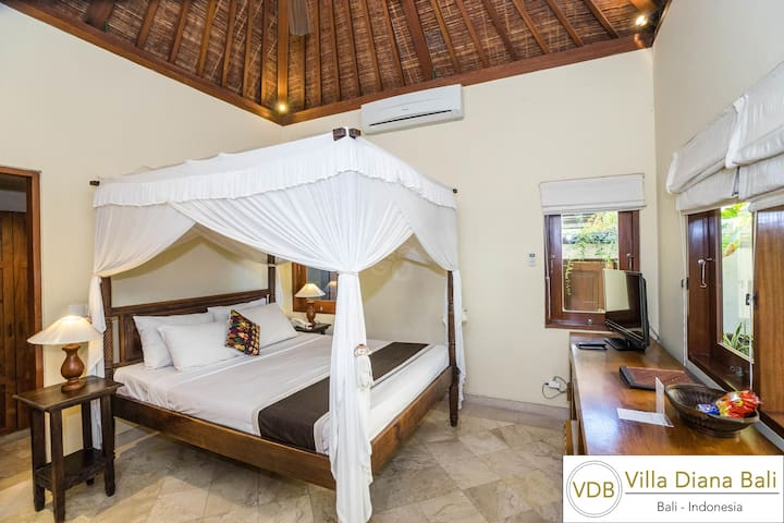 Villa Diana Bali Private Villa