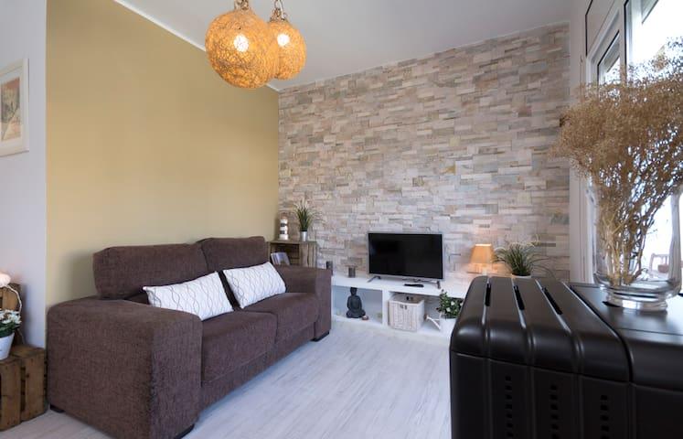 Gemütliches Apartment in Cunit - Cunit - Apartment