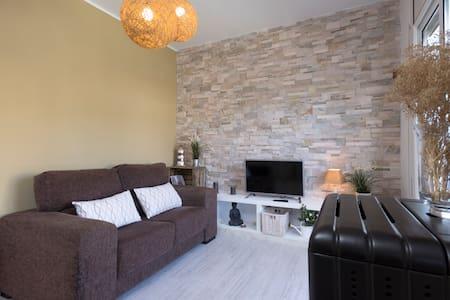 Acogedor apartamento en Cunit - Cunit