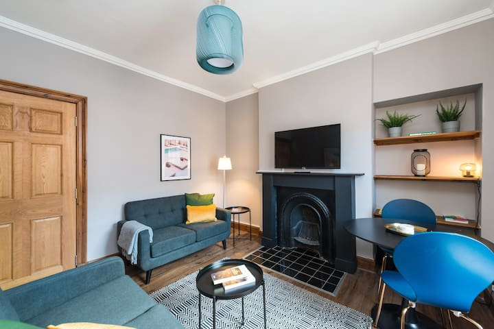 Rose Street Cosy Central Retreat